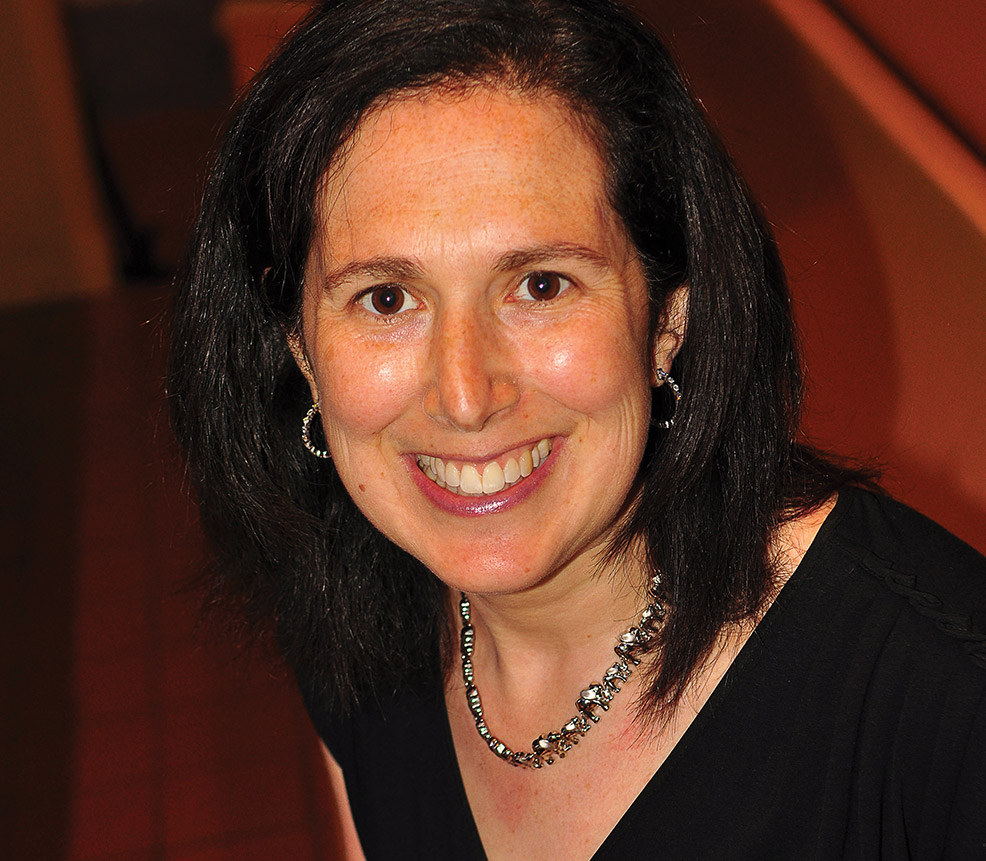 Asian Jewish Life – Interview with Susan Blumberg-Kason – Issue 15