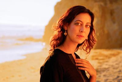 Sadia Shepard